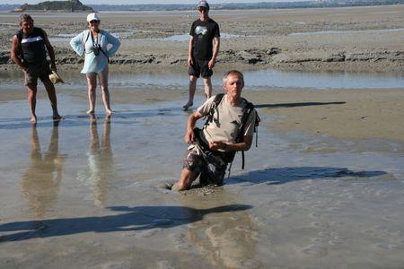 sables mouvants plusq'une légende